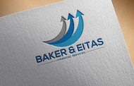 Baker & Eitas Financial Services Logo - Entry #456