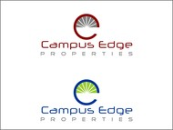 Campus Edge Properties Logo - Entry #60