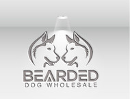 Bearded Dog Wholesale Logo - Entry #37