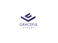 Graceful Spaces Logo - Entry #98