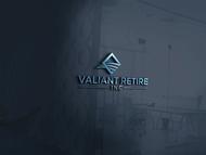 Valiant Retire Inc. Logo - Entry #466