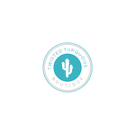Twisted Turquoise Boutique Logo - Entry #44
