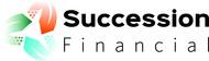Succession Financial Logo - Entry #606