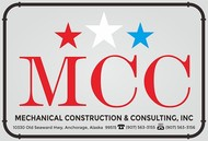 Mechanical Construction & Consulting, Inc. Logo - Entry #158