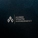 ALLRED WEALTH MANAGEMENT Logo - Entry #549