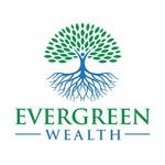 Evergreen Wealth Logo - Entry #141