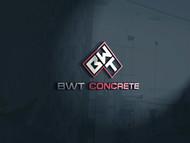 BWT Concrete Logo - Entry #140