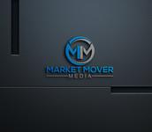 Market Mover Media Logo - Entry #101