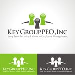 Key Group PEO Logo - Entry #58