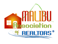 MALIBU ASSOCIATION OF REALTORS Logo - Entry #72