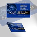 Aqualibrium Logo - Entry #46
