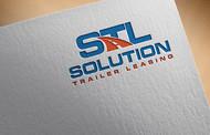 Solution Trailer Leasing Logo - Entry #429