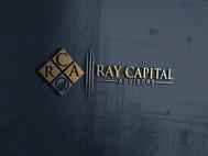 Ray Capital Advisors Logo - Entry #613