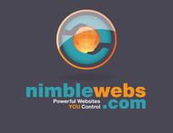 NimbleWebs.com Logo - Entry #30