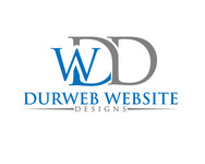 Durweb Website Designs Logo - Entry #22