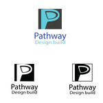 Pathway Design Build Logo - Entry #88