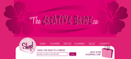 The Creative Bride Logo - Entry #55