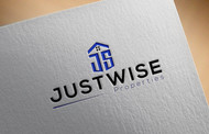 Justwise Properties Logo - Entry #212