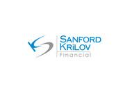 Sanford Krilov Financial       (Sanford is my 1st name & Krilov is my last name) Logo - Entry #348
