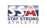 Athletic Company Logo - Entry #64