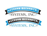 Needham Mechanical Systems,. Inc.  Logo - Entry #52
