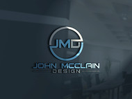 John McClain Design Logo - Entry #229