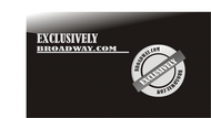 ExclusivelyBroadway.com   Logo - Entry #218