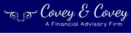 Covey & Covey A Financial Advisory Firm Logo - Entry #236