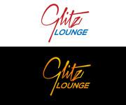Glitz Lounge Logo - Entry #128