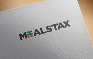 MealStax Logo - Entry #147