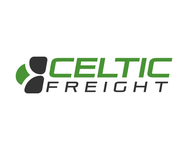 Celtic Freight Logo - Entry #76