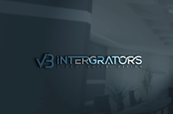 V3 Integrators Logo - Entry #15