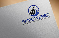 Empowered Financial Strategies Logo - Entry #165
