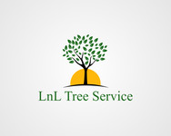 LnL Tree Service Logo - Entry #216