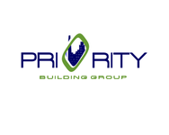 Priority Building Group Logo - Entry #268