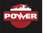POWER Logo - Entry #297