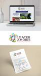 Mater Amoris Montessori School Logo - Entry #383