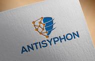 Antisyphon Logo - Entry #54