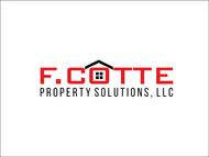 F. Cotte Property Solutions, LLC Logo - Entry #236