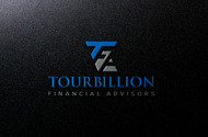 Tourbillion Financial Advisors Logo - Entry #134