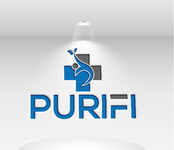 Purifi Logo - Entry #127