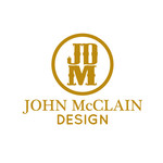 John McClain Design Logo - Entry #73