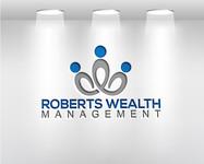 Roberts Wealth Management Logo - Entry #260