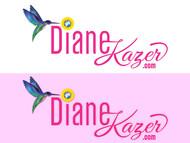 Diane Kazer Logo - Entry #44
