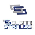 Susan Strauss Design Logo - Entry #168