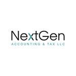 NextGen Accounting & Tax LLC Logo - Entry #432