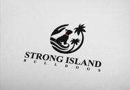 Strong Island Bulldogs Logo - Entry #26