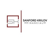 Sanford Krilov Financial       (Sanford is my 1st name & Krilov is my last name) Logo - Entry #316