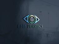LHB Plastics Logo - Entry #101