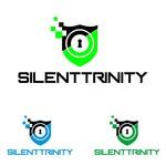 SILENTTRINITY Logo - Entry #272
